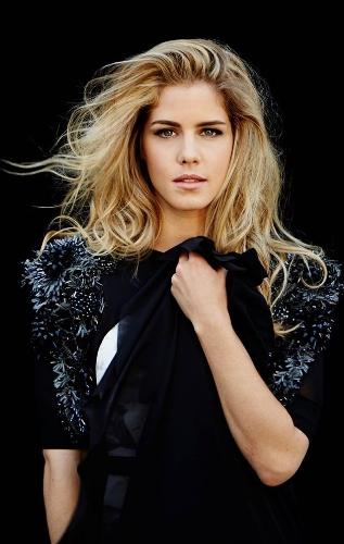 Emily Bett-Rickards