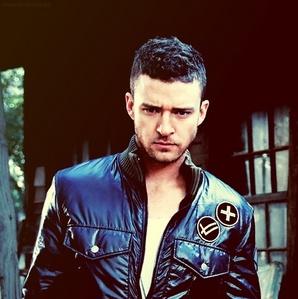 Justin Timberlake who was 1/5 of NSYNC