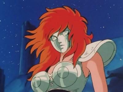 1)Eagle Marin 2)Hilda