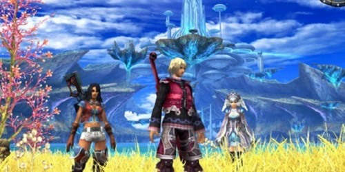 My favorito video game used to be Grand Theft Auto IV. But now, my favorito changed to Xenoblade Chronicles! <3 I don't have a favorito board game.