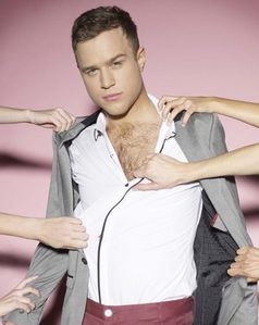 Olly the hot tamale