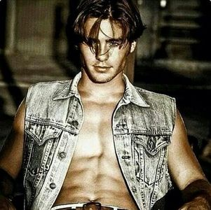 a hot,young Jared