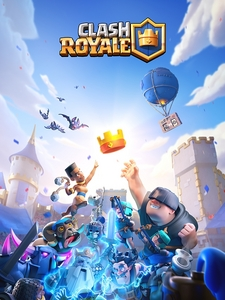 Clash Royale. Play it everyday tbh. It's been the only mobile game to keep me as a player for this long. Been a couple years now.