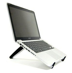 A portable laptop. I'm using my iPad right now.