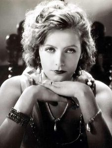 Personally it's a tie between Greta Garbo and Elizabeth Taylor. They both could express emotion without speaking.