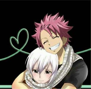 You're not alone I'm the types that really that's really sensitive About romance that's mean I'm only choose the good romance storyline and lisanna really make me feels so happy and amazed about the story about natsu and lisanna before edolas but after that point i doesn't know why but natsu and lisanna rarely talk to each other. Also i hated lucy cause i saw her as only ecchi jokes in fairy tail and doesn't sense any Romantic at all. Yup lucy is close with natsu cause she's main protagonist in manga i guess but i hoped in the future at least lisanna got madami time with natsu or at least a special arc about she and natsu and if natsu didn't ended up with lisanna i preferred natsu is single till the end or makes some sad last arc that's makes natsu can't meet with anyone anymore and live alone like zeref dragneel