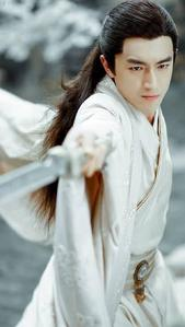 """Ywen yue from a chinese drama """"the princess agents"""" Why ? Cause he is the most misunderstood character i have ever seen . He breaths he is misunderstood, he is quite he is misunderstood, been single for a long time xDD"""