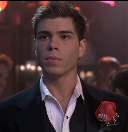 Post your fav actor wearing a tuxedo