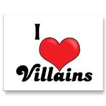 Who's your favourite villain?