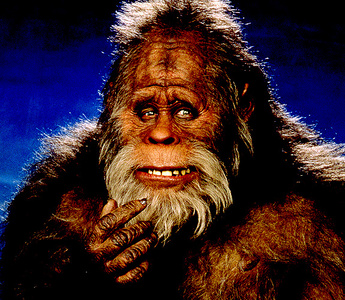 What is your favori Bigfoot movie?