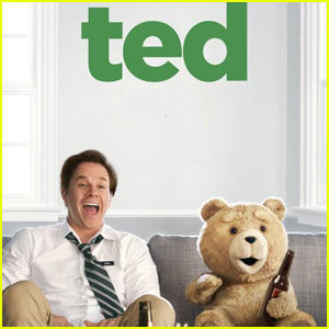 Would you like to join my Ted (The Movie) club?