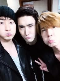 Who Do You Think He Is The Best In Looking Eunhyuk Or Donghae Or Siwon ?