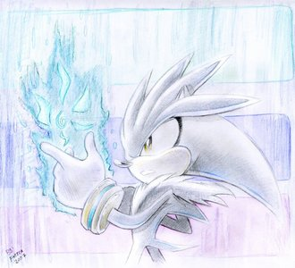 POST YOUR FAVORITE/COOLEST PICTURE OF SILVER!!!