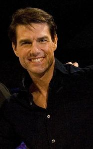 Can someone give me a pic of Tom Cruise 또는 is this good enough?