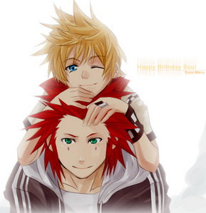 Are you a akuroku fan? (AxelxRoxas)