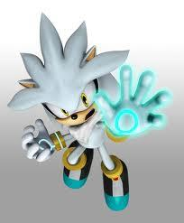 If Silver came from 200 years on the future, when was he born?