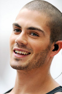 Post your Favorite picture of Max George