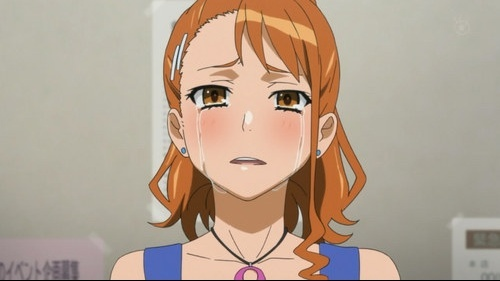 Anime Characters Crying : Post ananime character that is crying t^t anime answers