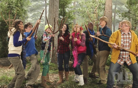 Favorit episode oder Sonny With A Chance??