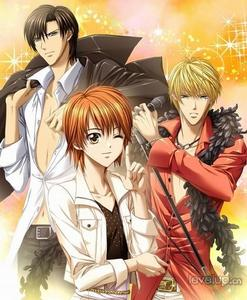 Have 你 seen Skip Beat? Did 你 like it?