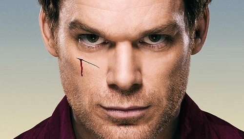 How did you discovered Dexter?