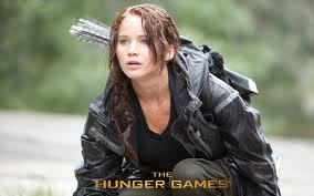 Post a pic of your fave hunger games character best one gets 10 props :)