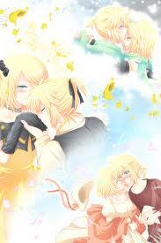 the 3 greatest tragedy stories of kagamine len and rin