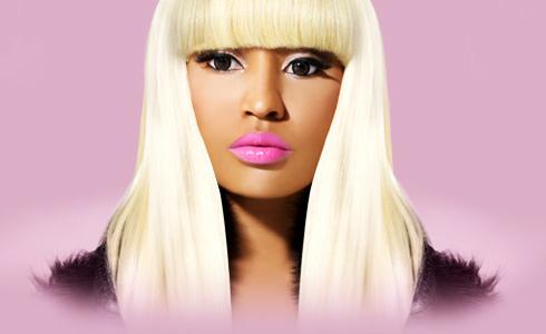 Your opinion about Nicki Minaj?