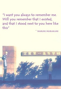 Post a pic of a quote that fits a moment in an 日本动漫