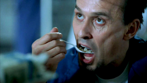 Post a pic of your fav actor eating