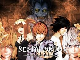 Which characters do you fell sorry for dieing in Death Note?