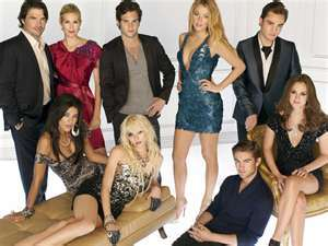 How do bạn want Gossip Girl to end?