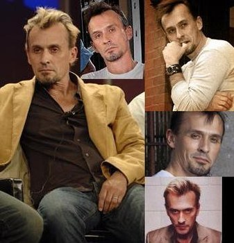 post muti pics of your actor ( a pic that has lots of pics of him). Sry cant explain better.