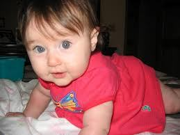 does anyone have a baby? if u do, post a pic! :D