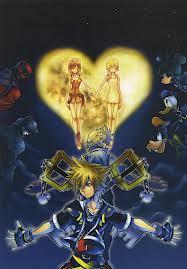 post a pic of kingdom hearts 20 Благодарности