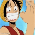 Post a picture of your favourite character in One Piece