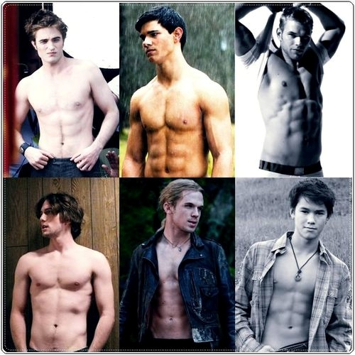 Who is the hottest??