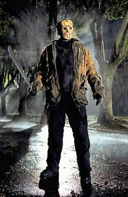 Post pic of your favourite horror movie character.....
