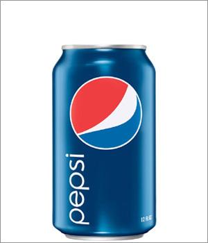 Want a Pepsi?
