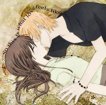 Best Romance Anime Anime Answers Fanpop