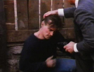 Post a pic of an actor being pulled by the hair