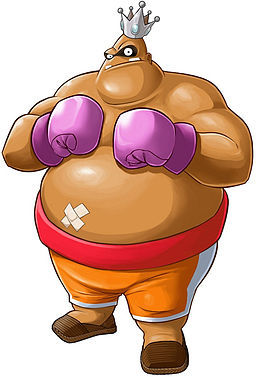 Who is your favourite ''Punch-Out!!'' character?