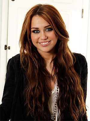 post a pic of miley in your favourite hairstyle;P