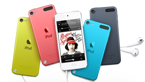 omg bạn guys have bạn seen the new ipod touch? D:
