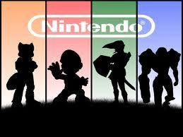 Who is your preferito Nintendo Heroes and Heroines? and why?