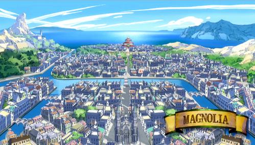 if u could live in an 日本动漫 world where would u choose?