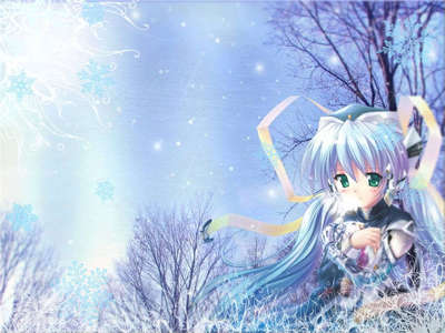 Post a pic related to *WINTER* keep posting until 圣诞节 :)
