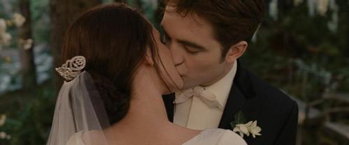 What are your favorito! Bella & Edward Moments in breaking dawn part 1?
