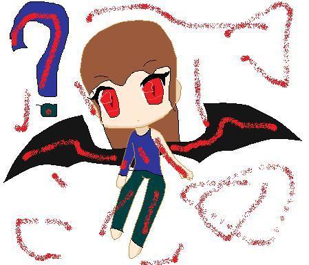 Who is your inayopendelewa CreepyPasta?