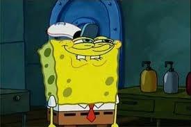 आप like Krabby Patties, don't आप Squidward?